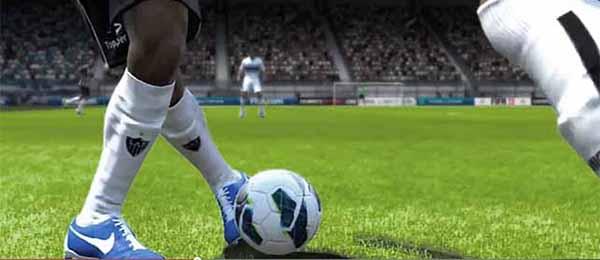 FIFA 14 Brazilian Teams